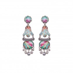 Boucles ayala bar R1356 Full Moon