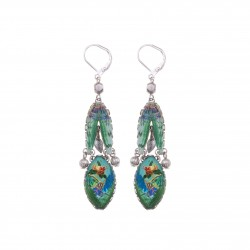 Boucles ayala bar R1372 Sweet Leaf
