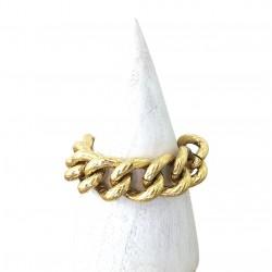 Bracelet art b257 Poggi doré GM