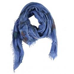 echarpe blui vespa