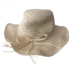 chapeau paille boheme