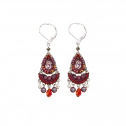 BOUCLES C1006 RUBY TUESDAY