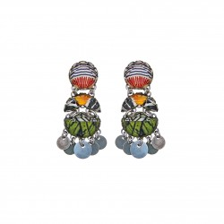 Boucles ayala bar swing song R1077