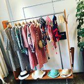 On prépare l arrivée de l été  A découvrir la semaine prochaine en ligne 😃 #instafashion #outfit #picoftheday #conceptstore #fashionaddict #colors#eshop#mode#urbanjungle #eshop